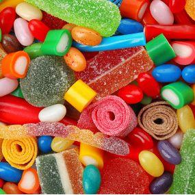 Bonbons Halal