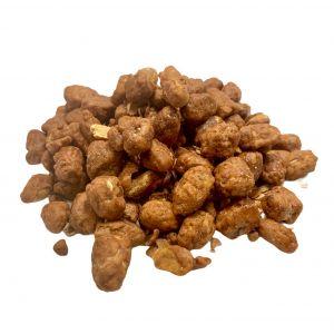 Cacahuètes Pralinées Chouchous