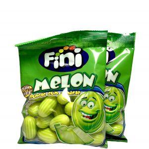 Bonbons Fini Chewing Gum Melon Bubble Gum Melon