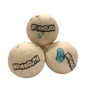 Boule de Mammouth Zed Candy