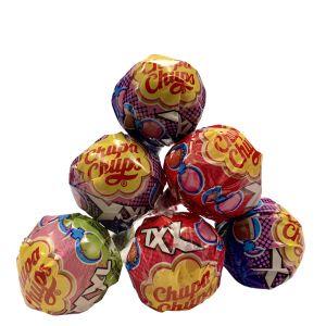 Sucettes Chupa Chups XXL Bubble gum